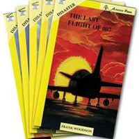 Take Ten (Hi-Lo) Disaster Paperback Book Set