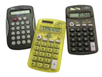 Class Pack of 20 Calculators Set