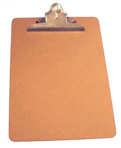 Clipboards, Letter Masonite