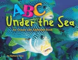 ABC Under the Sea