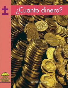 ?¨Cuanto dinero? (How Much Money?)