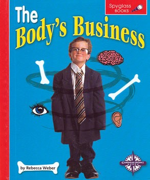Body's Business Library Bound Book