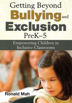 Getting Beyond Bullying & Exclusion