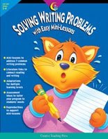 Solving Writing Problems