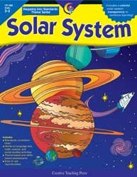 Solar System Resource Book