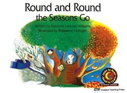 Round and Round Seasons Go Big Book