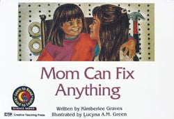 Mom Can Fix Anything Big Book