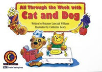 All Through the Week Level D Student Book Set