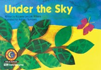 Under the Sky Level B Big Book