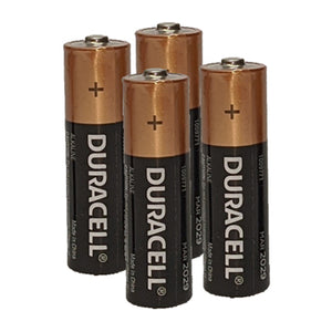 Batteries Size AA 2-pack