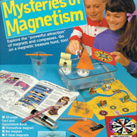 Mysteries of Magnetism
