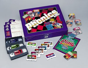 Phonics Game with 8 Cassettes