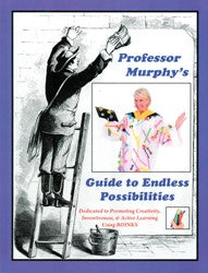 Professor Murphy's Guide and 15 Boinks