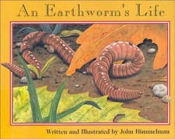 An Earthworms Life Paperback Book