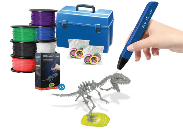 3D Magic Pen™ Mega Pack