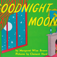 Goodnight Moon Paperback Book