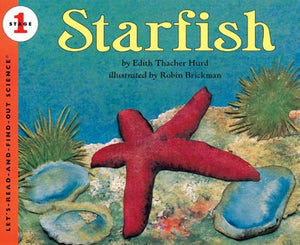 Starfish Paperback Book