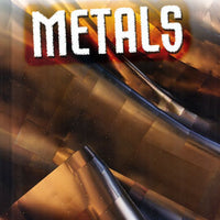 Metals Library Bound Book