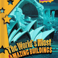 World's Most Amazing Buildings Library Bound Book