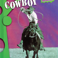 Cowboy Library Bound Book