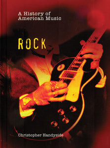Rock Library Bound Book