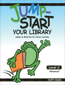 Jump-Start Your Library: Advanced