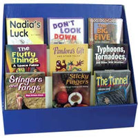 3-tiered Book Display