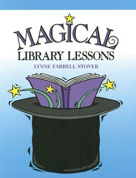 Magical Library Lessons Book