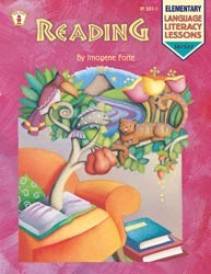 Language Literacy Lessons: Reading
