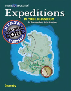 Expeditions in Your Classroom - Geometry Grades 9-12