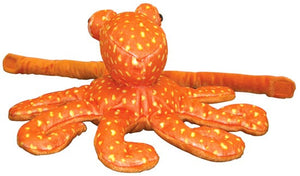 Octopus Puppet 15 in.