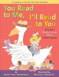 Very Short Mother Goose Tales / Read Together