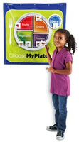 Healthy Helpings MyPlate Pocket Chart
