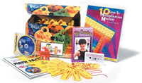 Multiplication Wrap-Up Class Kit