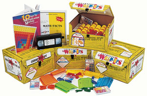 Math School Kits Learning Wrap Ups