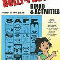 Bully-Proof Bingo & Activity Game