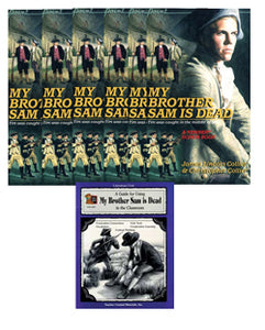 My Brother Sam Is Dead 6 Books & Literature Guide