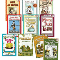 Arnold Lobel Book Set