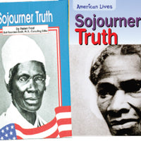 Sojourner Truth English Set of 2