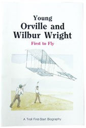 Young Orville & Wilbur Wright Big Book