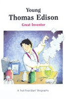 Young Thomas Edison Big Book