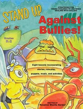 Stand Up Against Bullies Resource Book