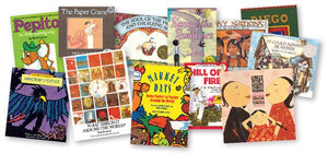 Multicultural Library Collection of 25