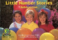 Little Numbers Subtraction Big Book
