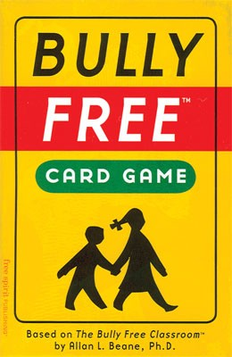 Bully Free Card Game