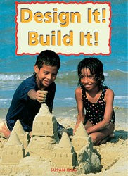 Design It! Build It! Student Book Set