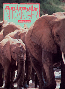 Animals in Danger Big Book