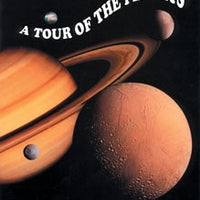 A Tour of the Planets Big Book