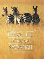 Life On the African Savannah Student Book Set