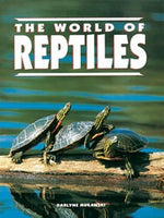 The World of Reptiles Student Book Set
